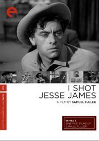 Zabiłem Jessego Jamesa (1949) plakat
