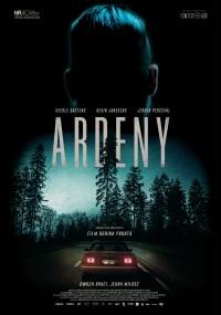 Ardeny (2015) plakat