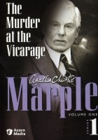 Panna Marple: Morderstwo na plebanii
