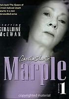 Panna Marple: 4.50 z Paddington (2004) plakat