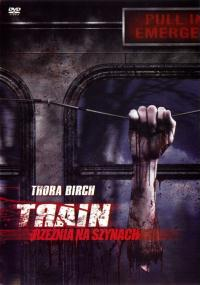 Train. Rzeźnia na szynach (2008) plakat