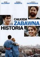 plakat - Całkiem zabawna historia (2010)