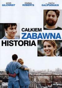Całkiem zabawna historia (2010) plakat