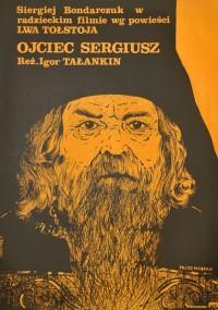 Ojciec Sergiusz (1978) plakat