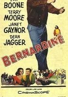 plakat - Bernardine (1957)