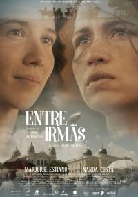 Entre Irmãs (2017) plakat