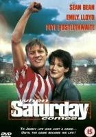 plakat - Kiedy nadejdzie sobota (1996)