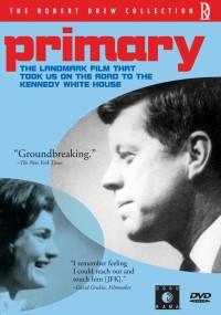 Primary (1960) plakat