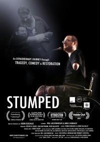 Stumped (2017) plakat