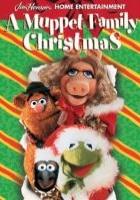 Boże Narodzenie u Muppetów (1987) plakat