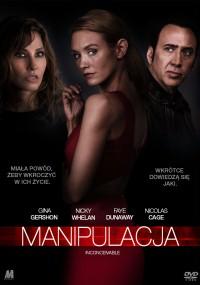 Manipulacja (2017) plakat