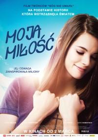 Moja miłość (2016) plakat