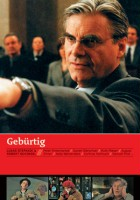 plakat - Gebürtig (2002)