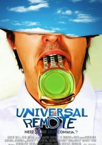 Universal Remote (2007) plakat