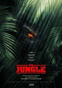 The Jungle (2013) plakat