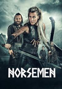 Norsemen (2016) plakat