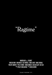 Ragtime (2011) plakat