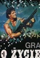 Gra o życie (1988) plakat