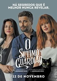 O Sétimo Guardião (2018) plakat