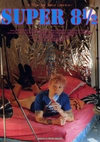 Super 8-1/2 (1993) plakat