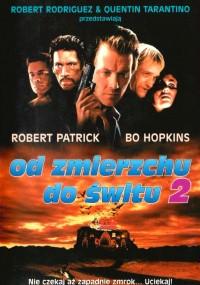 Od zmierzchu do świtu 2 (1999) plakat