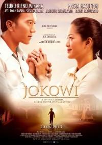 Jokowi (2013) plakat
