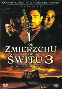 Od zmierzchu do świtu 3: Córka kata (1999) plakat