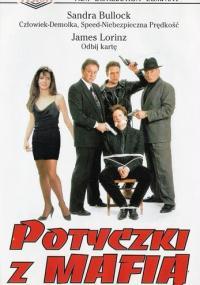 Potyczki z mafią (1994) plakat