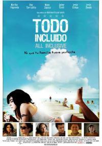 Wszystko opłacone (2008) plakat