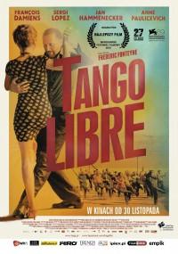 Tango Libre (2012) plakat