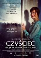 plakat - Czyściec (2020)