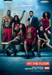 Hit the Floor (2013) plakat