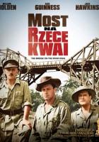 plakat - Most na rzece Kwai (1957)