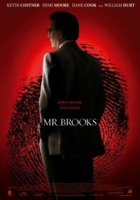Mr. Brooks (2007) plakat