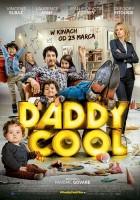 plakat - Daddy Cool (2017)