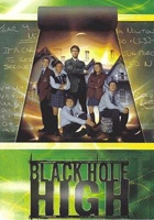 Dziwne przypadki w Blake Holsey High (2002) plakat