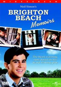 Brighton Beach Memoirs