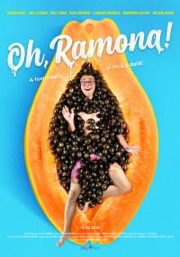 Och, Ramona! (2019) plakat