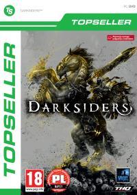 Darksiders (2010) plakat