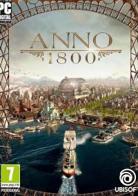 Anno 1800 (2019) plakat