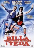 plakat - Wspaniała przygoda Billa i Teda (1989)