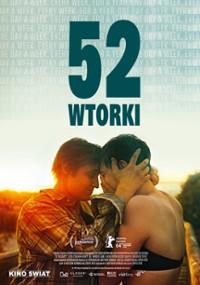 52 wtorki (2013) plakat