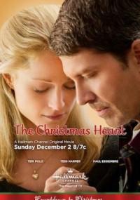 The Christmas Heart (2012) plakat
