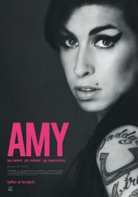 Amy (2015) plakat