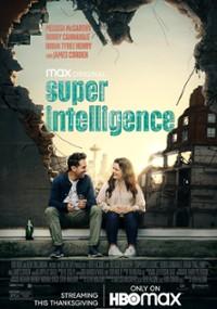 Superintelligence (2020) plakat