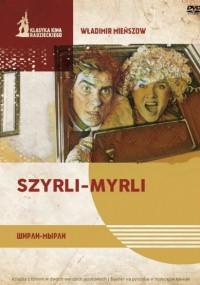 Szirli - Myrli
