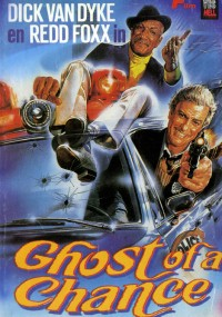 Ghost of a Chance (1987) plakat