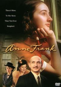 Anna Frank: cała prawda (2001) plakat
