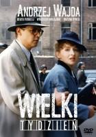 plakat - Wielki tydzień (1995)