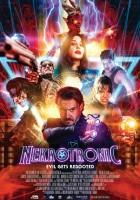 plakat - Nekrotronic (2018)
